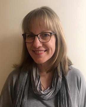 Catherine Shedden