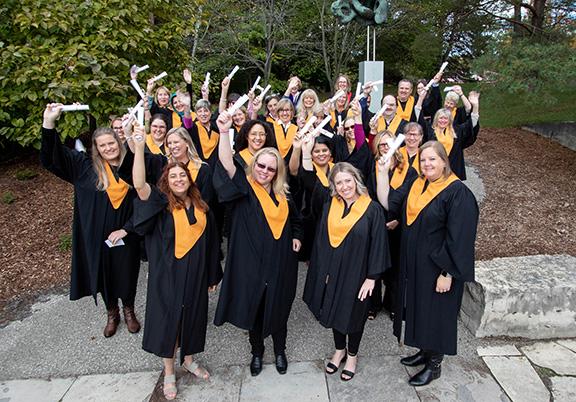 2019 CE Graduates