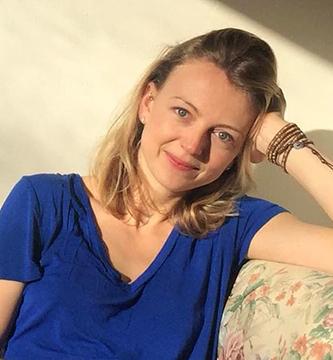 Allison LaSorda